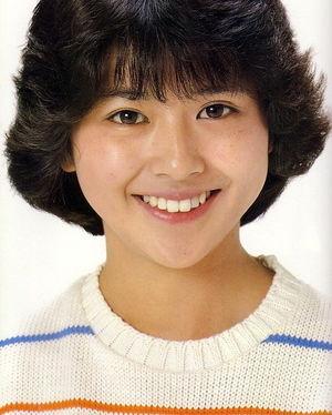 小泉今日子若い
